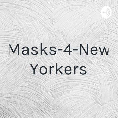 Masks-4-New Yorkers
