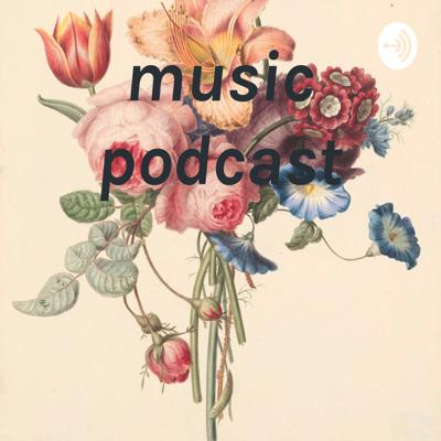 music podcast