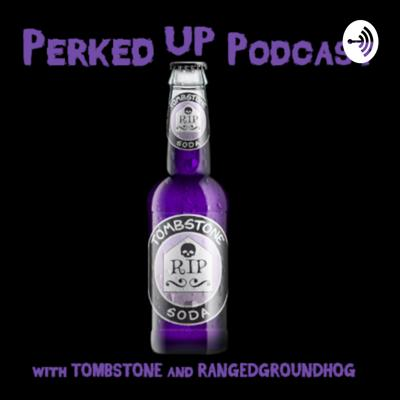 Perked up Podcast