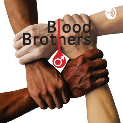 Brothers bound by blood. This entertaining and intimate podcast discusses a number of topics and content that affect the sickle cell community. Join our village of sickle cell warriors as they discuss the challenges they face on a daily basis, the benefits... yes benefits gained from sickle cell, and more importantly. How living well with sickle cell can unlock superpowers in your life! You don't want to miss this! Support this podcast: https://anchor.fm/bloodbrothers/support
