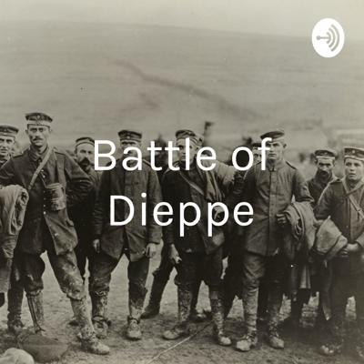 Battle of Dieppe - Florence