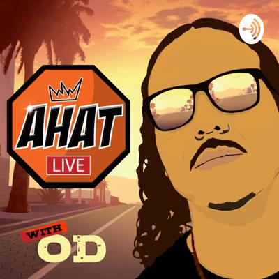 AHAT Live with OD
