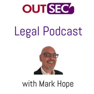 Outsec - Legal Podcast