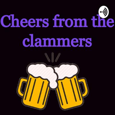 Cheers from the clammers