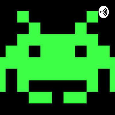 Welcome to the Personal Space Invaders - a podcast with zero editing and full of random things.
