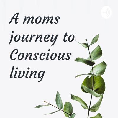 A moms journey to Conscious living