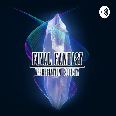 Final Fantasy Appreciation Society