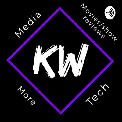 Hi.....welcome to my podcast.....you can find tech updates relating to Apple/Android. Movie reviews and more 🙂 Instagram-KevinWintersofficial/Snapchat-KevinWinters12