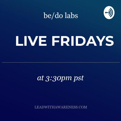 Live Fridays with Barry Brown