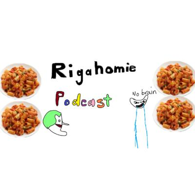 RigaHomie Podcast