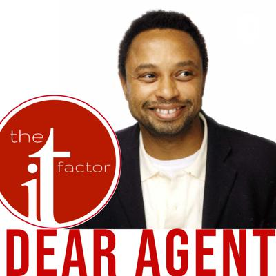 """Dear Agent """"The IT Factor"""" shares inspirational stories related to the fashion industry, as well as answer questions pertaining to """"Making IT in the Business"""". The series is hosted by former top model agent Tyron Barrington."""