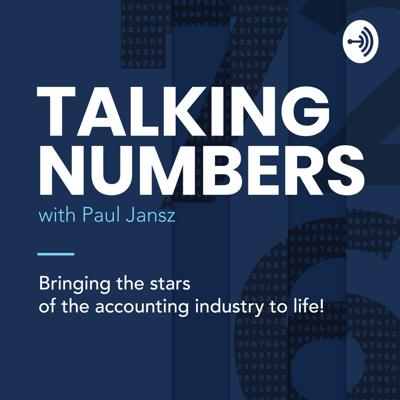 Talking Numbers with Paul Jansz