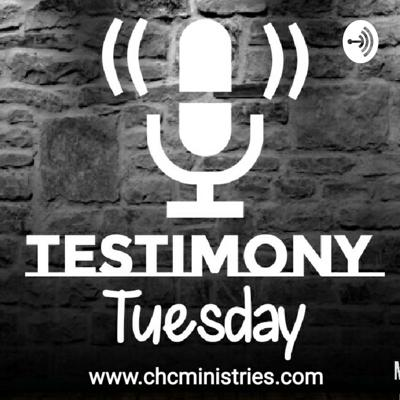 "I want to welcome you to the ""TESIMONY TUESDAY PODCAST"" in this next hour or so we will hear from people who have had a divine encounter with God. Did you know the Hebrew word ""testimony"" is ""AYDOOTH"" which means repeat or do it again. Our hope is that as you hear the testimonies of different people you will be able to relate with somethings you may be going through or experiencing and hearing how God intervened in their lives will spark hope into your heart to see God ""do it again"" for you!"