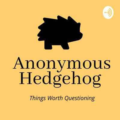 From the wetness of water to the ethics of abortion, Rich and Maya discuss all things worth questioning.