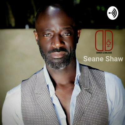 Dinner & Dialogue with Seane Shaw