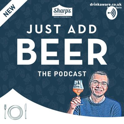 Just Add Beer   The Podcast
