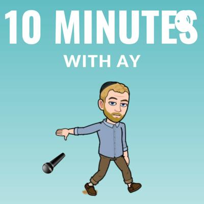 10 Minutes With AY