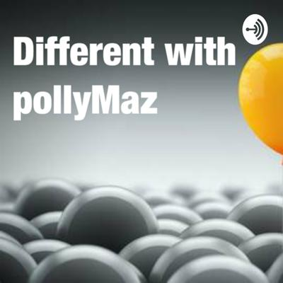Different with pollyMaz