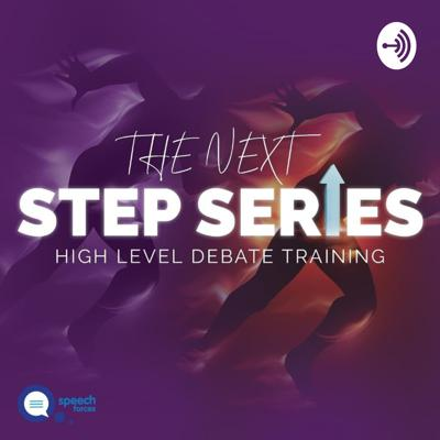Next Step Series with Speech Forces