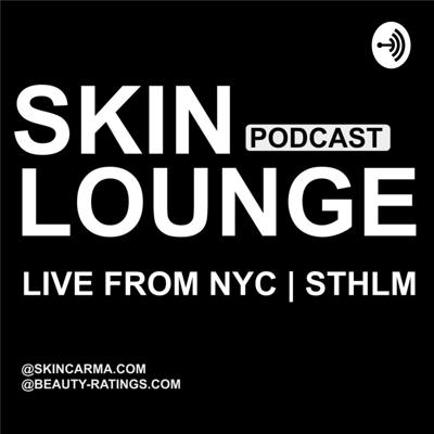 Skincare Lounge - live from NYC | Sthlm with @skincarma and @beauty-ratings.com