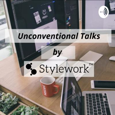 Unconventional Talks by Stylework