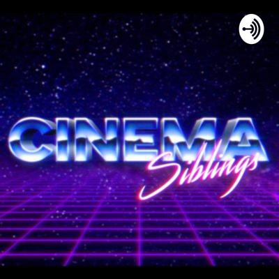 A brother and sister sharing a familial fondness for film. Support this podcast: https://anchor.fm/cinema-siblings/support