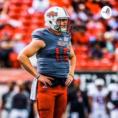 Welcome to the Justice Hansen podcast! Justice Hansen is the quarterback at Arkansas State University, YouTuber (Justice Hansen TV), and his parents' favorite oldest child. This podcast covers sports, fitness, and everything in between! #WalkOnWater