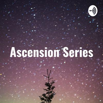 Ascension Series: Author Reading + Commentary