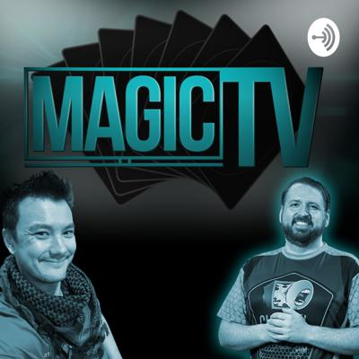 Missed the latest Magic TV episode on YouTube? Catch it in audio form right here!