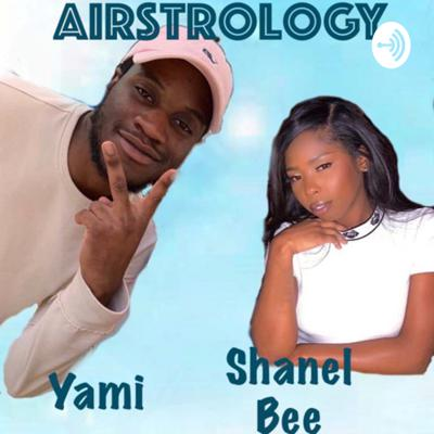 2 young black , 20 somethings trynna make it in America! We talk about being air signs, astrology in general, the black experience, black culture and whatever else we feel like. We'll be funny , energetic and Real! Talking about topics that affect us and others like us! We hope you enjoy and keep tuning in!