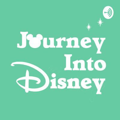 Welcome to Journey Into Disney, a podcast that deep dives into the history and memories of The Walt Disney Company. In each episode, your non-ghost hosts Mat and Ally will examine fascinating stories of creativity, learn more about favourite attractions, films, merch and more, and bring their very own experiences and memories along for the ride.