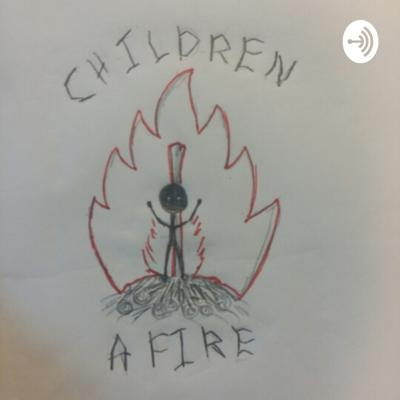 Childrenafire EP 1: Documents And Papers