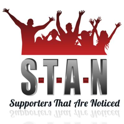 S.T.A.N. Supporters That Are Noticed