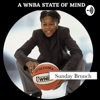 A WNBA State of Mind with Adrienne Goodson