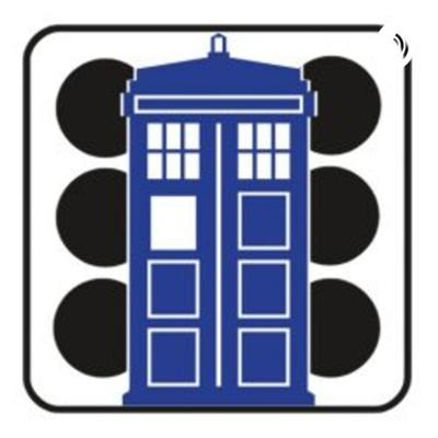 Wibbly Wobbly Dicey Wicey - A Doctor Who RPG Podcast
