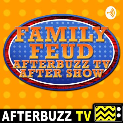 Celebrity Family Feud After Show Podcast