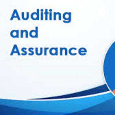 AAS_Auditing Introduction 1