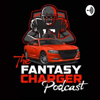 Cover art for The Fantasy Charger - Week 2 Preview
