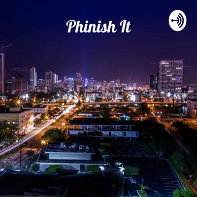 Phinish It: The Unofficial Podcast of the Miami Dolphins