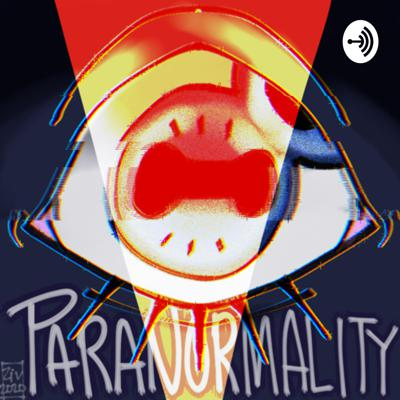 Paranormality: The Town of ???