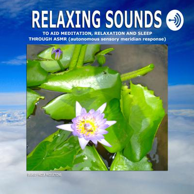 The relaxing sounds of nature made into a series of soothing podcast episodes to aid meditation, relaxation and sleep: a gentle alternative to white noise. Each episode focuses on a different sound environment. Try them all to find your favourite.  Please adjust volume to suit your own needs as the audio levels are deliberately high to make this series also accessible to those with hearing issues.