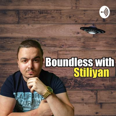 Boundless With Stiliyan