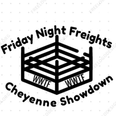 Bruiser Brady controls Friday Night Frights and Jorge Gay controls Cheyenne Showdown face each other week after week to see who is the best booker and who can put on the best show week after week.