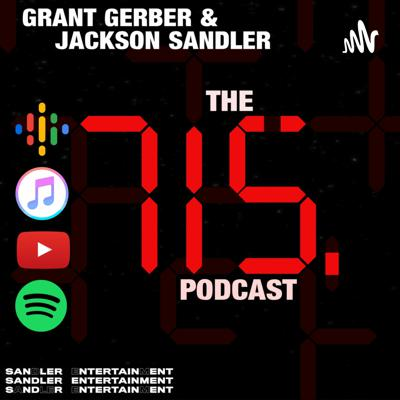 The 715 Podcast