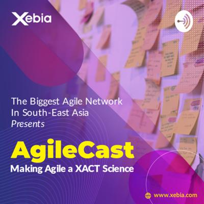 Hello everyone! Welcome to AgileCast, a podcast for the Agile community from the people of XACT. XACT is a group of passionate Agilists who live, breathe, and talk Agile. One of our core values is sharing knowledge and helping the community grow. This podcast is an attempt in the same vein. Subscribe to our channel and listen to our practitioners to share their experiences, cases, tips, and stories from the world of Agile.