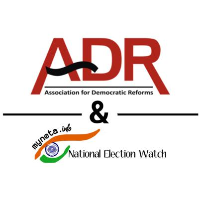 ADR Speaks is a podcast series on issues related to electoral & political reforms. It focuses on the findings of ADR reports analysing background details of candidates, sources of political parties' income, election expenditure, Electoral Bonds etc. In these episodes, ADR breaks down key findings of its reports for simple understanding & accessibility to the general public, enabling them to make an informed choice. ADR podcast will also host discussions with experts, research scholars, public intellectuals, former election officials etc. on issues concerning India's democratic politics.