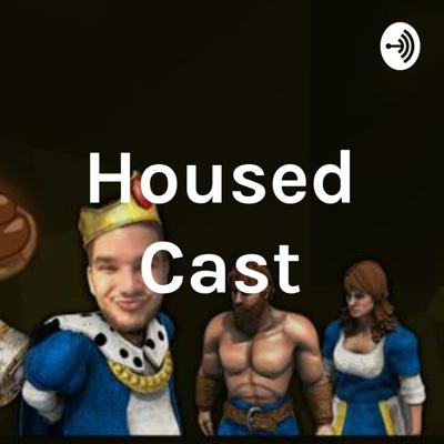 Housed Cast