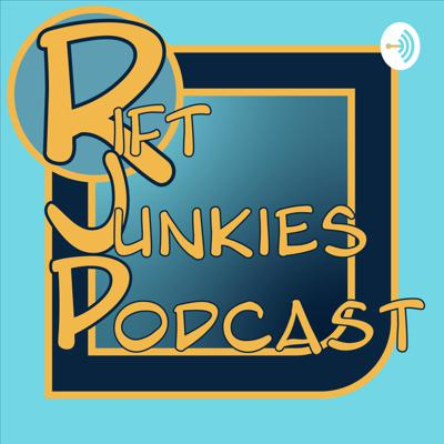 The Rift Junkies Podcast