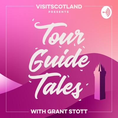 Welcome to Tour Guide Tales, an exciting and fascinating new podcast brought to you by VisitScotland.  Each week, Grant Stott hears the eclectic and often incredibly rich history found only in Scotland from those who know and tell it best – the country's captivating tour guides. From locations used to film the hit TV series Outlander to the National Wallace Monument, join us each week to hear expert guides and born storytellers recount their enthralling tales and personal experiences, just for us.   Now, if you'll follow this way, let's move on and have a listen…