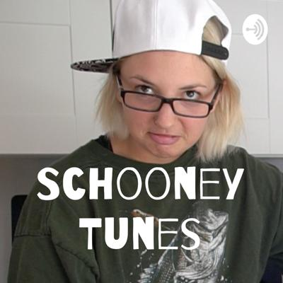 Welcome to the Schooney Tunes podcast! Listen and laugh at the characters Nicky Basic, The Canadian Recording Guy & Schooney Tunes as they tell stories and banter back and forth during this hilarious show hosted by ONE comedian.... Yes, you read that right... 3 characters, ONE comedian!